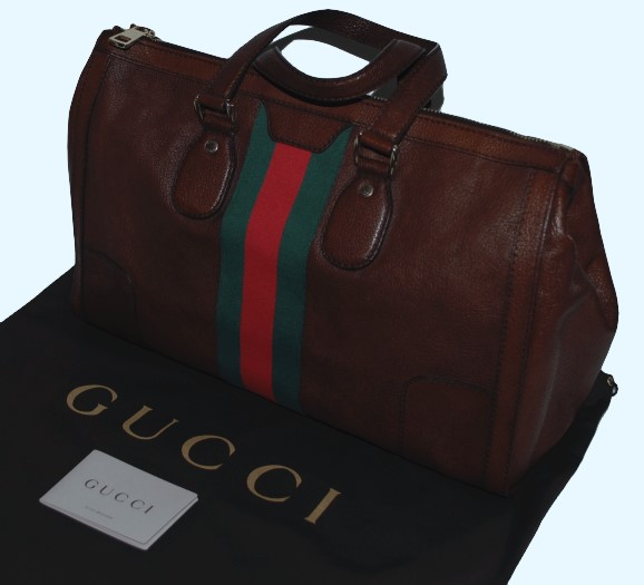 gucci borsa seventies herren tasche neu ebay. Black Bedroom Furniture Sets. Home Design Ideas