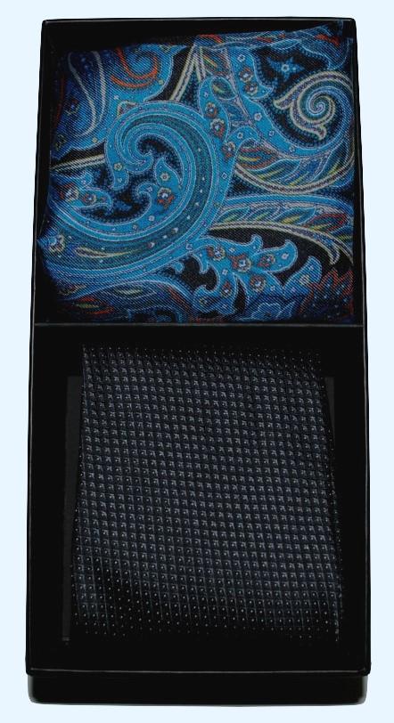 hugo boss herren krawatte einstecktuch set neu ebay. Black Bedroom Furniture Sets. Home Design Ideas